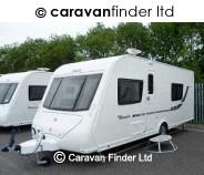 Elddis Riva 564 2012 caravan