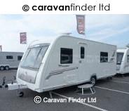 Elddis Crusader Shamal 2012 caravan