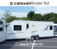 Elddis Crusader Super Sirocco 2012 caravan