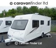 Elddis Xplore 405 2012 caravan