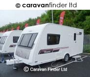 Elddis Avante 462 2013 caravan