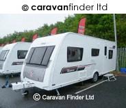 Elddis Avante 515  2013 caravan
