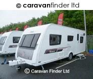 Elddis Sussex Mayfield S 2013 caravan