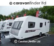 Elddis Avante 576 2013 caravan