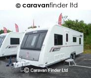 Elddis Crusader Cyclone 2013 caravan