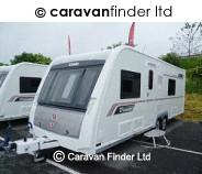 Elddis Crusader Super Cyclone 2013 caravan