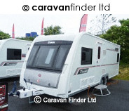 Elddis Crusader Super Sirocco 2013 caravan