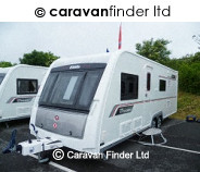 Elddis Crusader Tempest EB 2013 caravan
