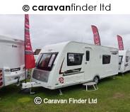 Elddis Affinity 574 2014 caravan