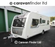 Elddis Chatsworth 566 2014 caravan