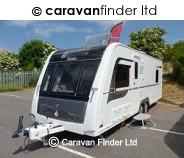 Elddis Crusader Cyclone 2014 caravan