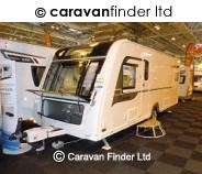Elddis Crusader Mistral 2014 caravan