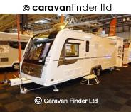 Elddis Crusader Storm 2014 caravan