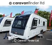 Elddis Crusader Super Cyclone 2014 caravan