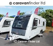 Elddis Crusader Super Sirocco 2014 caravan