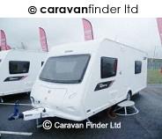 Elddis Xplore 504 2014 caravan