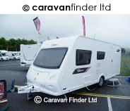 Elddis Magestic 530 2014 caravan