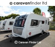 Elddis Affinity 530 2015 caravan