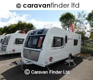 Elddis Affinity 540 2015 caravan
