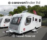 Elddis Avante 564 2015 caravan