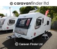 Elddis Avante 574 2015 caravan