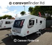 Elddis Avante 636 2015 caravan