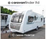 Elddis Chatsworth 550 2015 caravan