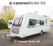 Elddis Chatsworth 576 2015 caravan