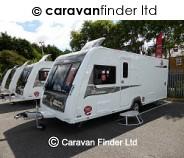 Elddis Crusader Mistral 2015 caravan