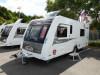 Used Elddis Crusader Shamal 2015 touring caravan Image