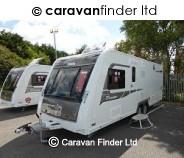 Elddis Crusader Storm 2015 caravan
