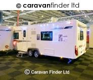 Elddis Crusader Super Sirocco 2015 caravan