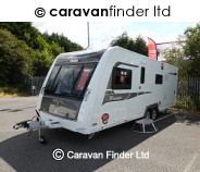 Elddis Tempest 2015 caravan
