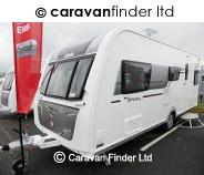 Elddis Affinity 530 2016 caravan
