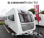Elddis Affinity 554 2016 caravan