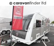 Elddis Crusader Mistral 2016 caravan