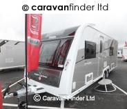 Elddis Crusader Super Cyclone 2016 caravan