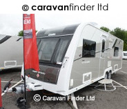 Elddis Crusader Super Sirocco 2016 caravan