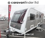 Elddis Crusader Tempest EB 2016 caravan