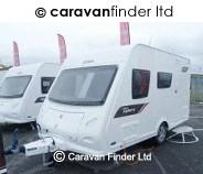 Elddis Sanremo 304 2016 caravan