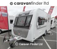 Elddis Affinity 482 2017 caravan