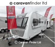 Elddis Affinity 550 2017 caravan