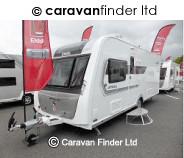 Elddis Affinity 554 2017 caravan