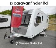 Elddis Avante 550 2017 caravan