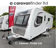Elddis Avante 636 2017 caravan