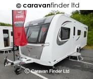 Elddis Avante 840 2017 caravan