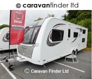 Elddis Osprey 866 2017 caravan