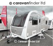 Elddis Crusader Aurora 2017 caravan