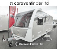 Elddis Crusader Mistral 2017 caravan