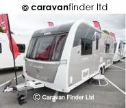 Elddis Crusader Super Cyclone 2017 caravan